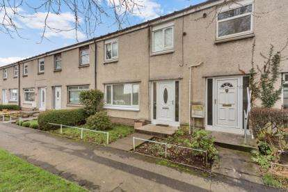 3 Bedrooms Terraced House for sale in Dundonald Street, Blantyre, Glasgow, South Lanarkshire