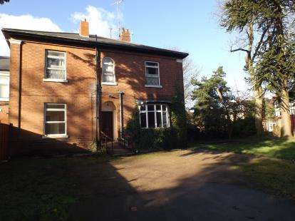 2 Bedrooms Flat for sale in Tettenhall Road, Wolverhampton, West Midlands