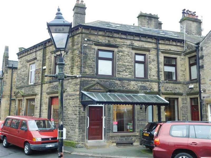 5 Bedrooms Property for sale in Bridge House, 9, Market Place, Marsden, Huddersfield