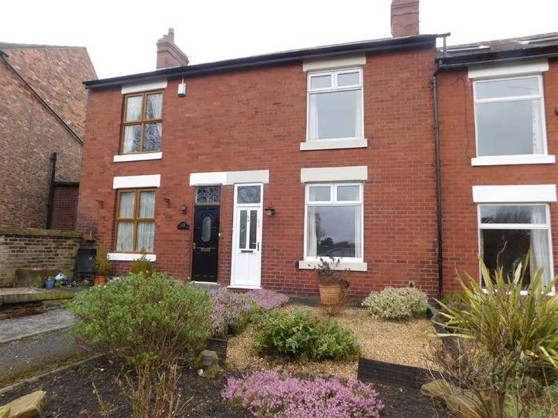 2 Bedrooms Property for sale in Lockside, Marple, Stockport