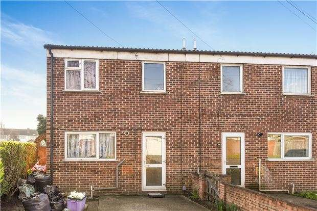 3 Bedrooms End Of Terrace House for sale in Greyhound Terrace, LONDON, SW16