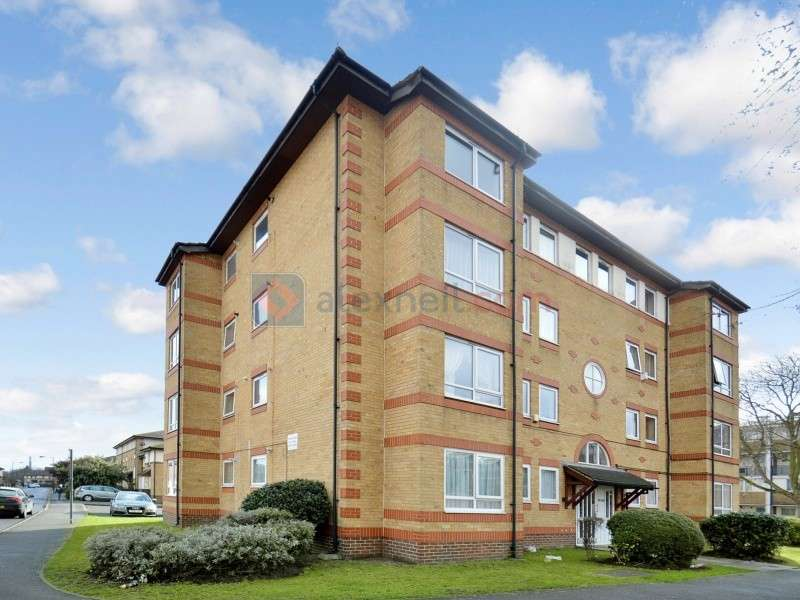 1 Bedroom Flat for sale in Oxley Close, Bermondey SE1