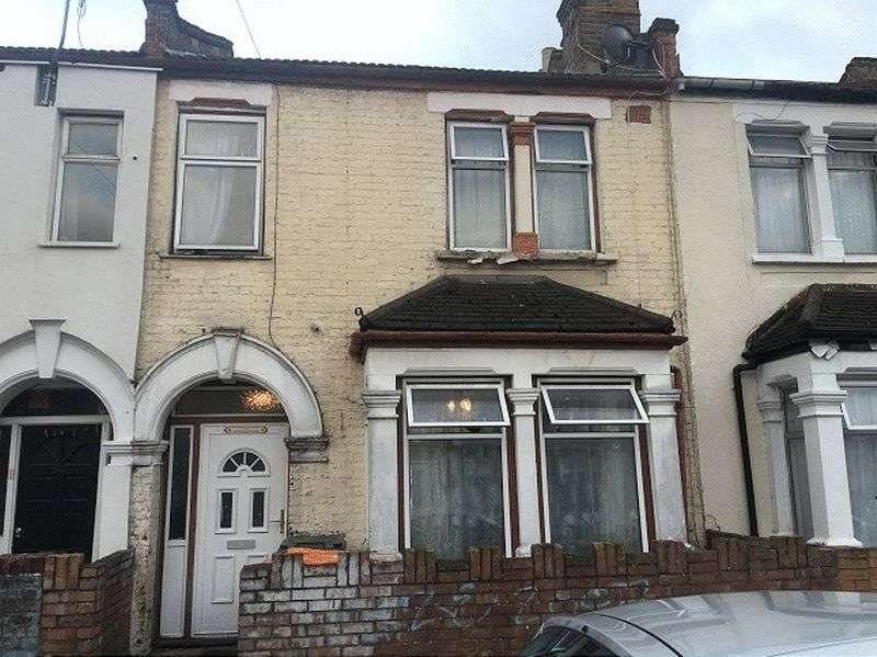 3 Bedrooms Terraced House for sale in Whyteville Road, Forest Gate, London, E7