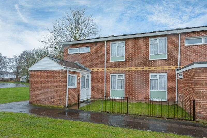 4 Bedrooms House for sale in Stockham Park, Wantage