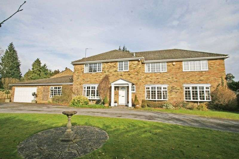 6 Bedrooms Detached House for sale in Parsonage Lane, Farnham Common