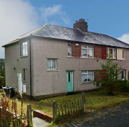 4 Bedrooms Semi Detached House for sale in North Dean Road, Keighley, West Yorkshire, BD22 6QT