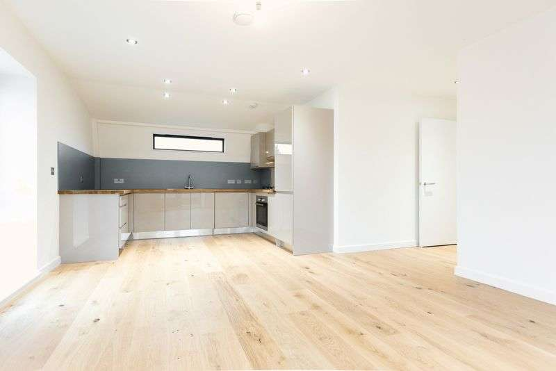 3 Bedrooms Property for sale in Stunning new development in Royal Borough of Greenwich, 18 minutes from London Bridge!
