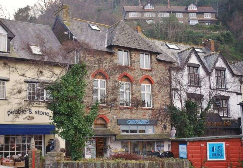 1 Bedroom Flat for sale in Lynmouth Street, Lynmouth