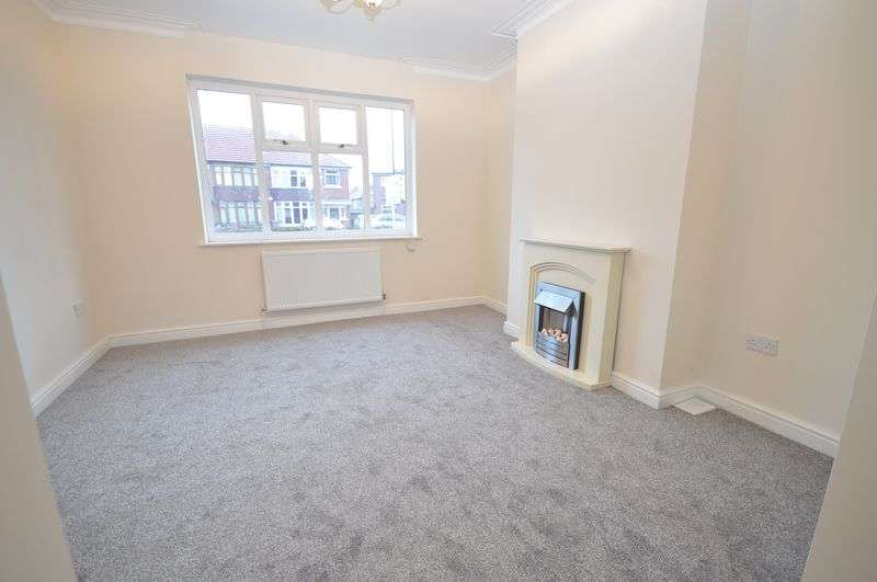 3 Bedrooms Semi Detached House for sale in Rawmarsh, Rotherham