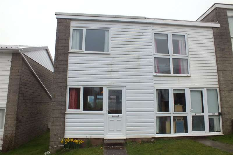 2 Bedrooms Flat for sale in Trewent Park, Freshwater East, Pembroke