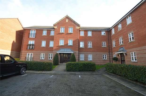 2 Bedrooms Flat for sale in Shillingford Close, LONDON