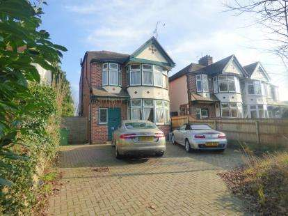 3 Bedrooms Detached House for sale in Tewkesbury Road, Longford, Gloucester, Gloucestershire