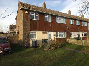 End Of Terrace House for sale in Boxley, Ashford, Kent