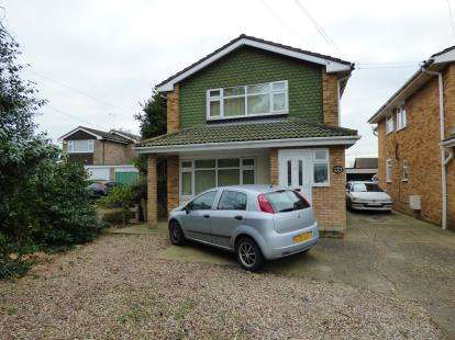2 Bedrooms Detached House for sale in Canvey Island, Essex