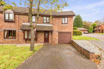 4 Bedrooms Semi Detached House for sale in Firtree Close, Chorley, Lancashire