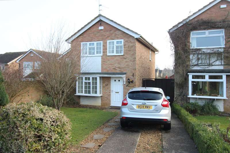 3 Bedrooms House for sale in Torrington Road, Wellingborough