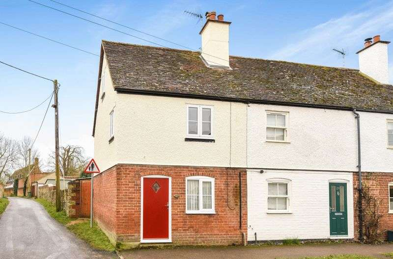 3 Bedrooms House for sale in High Street, Sutton Courtenay