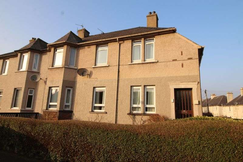 3 Bedrooms Flat for sale in Loanhead Place, Kirkcaldy
