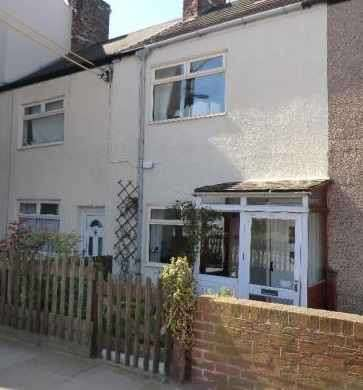 2 Bedrooms Terraced House for sale in Maynard Street, Saltburn-By-The-Sea, Cleveland, TS13 4AE