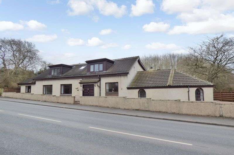 6 Bedrooms Detached House for sale in Airdrie Road, Carluke