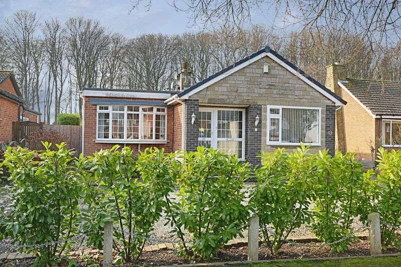 3 Bedrooms Detached Bungalow for sale in Elveley Drive, West Ella