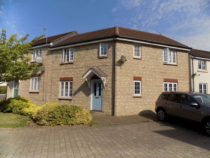 3 Bedrooms Semi Detached House for sale in Antony Road, Redhouse