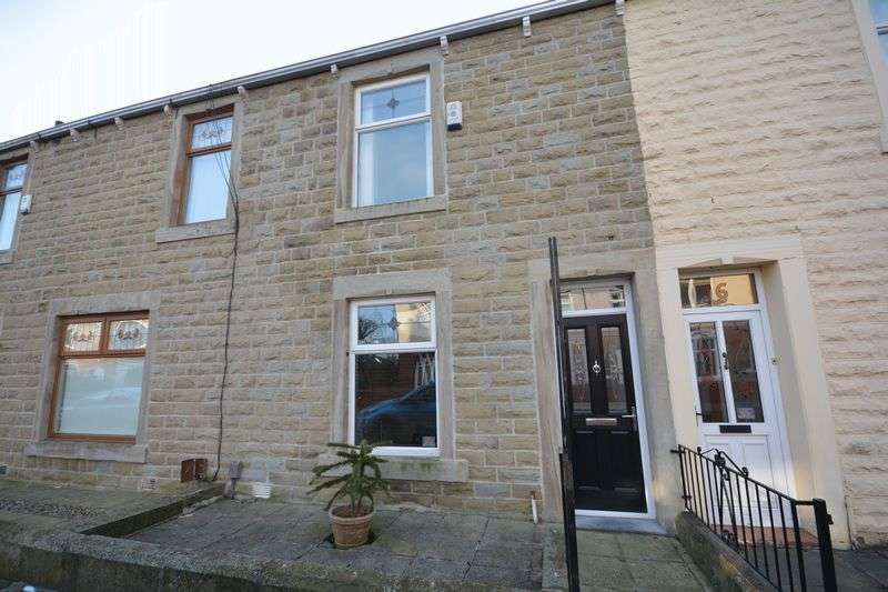 2 Bedrooms Terraced House for sale in Lime Road, Accrington