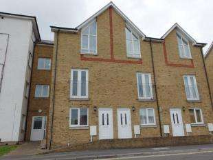3 Bedrooms Terraced House for sale in Rose Court, Primrose Road, Dover, Kent
