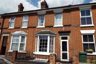 4 Bedrooms Terraced House for sale in Allen Street, Maidstone, Kent