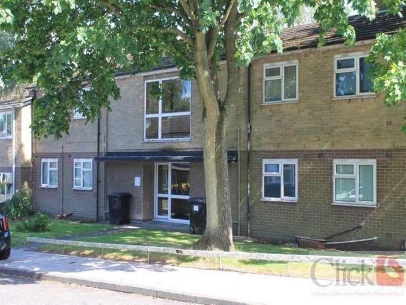 1 Bedroom House for sale in Rednal, Birmingham, West Midlands