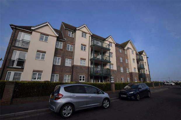 1 Bedroom House for sale in Tembani Court, Colin Road, Paignton, Devon