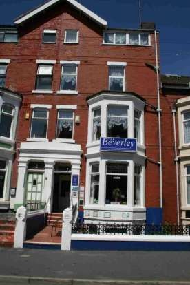 18 Bedrooms Hotel Gust House for sale in Charnley Road Central Blackpool