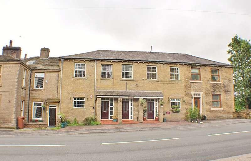 1 Bedroom Flat for sale in Oldham Road, Delph, Oldham, OL3 5HR