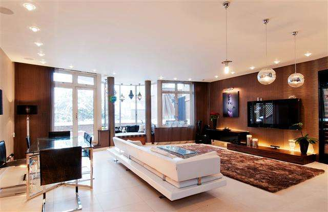 3 Bedrooms Flat for sale in St. Regis Heights Hampstead NW3