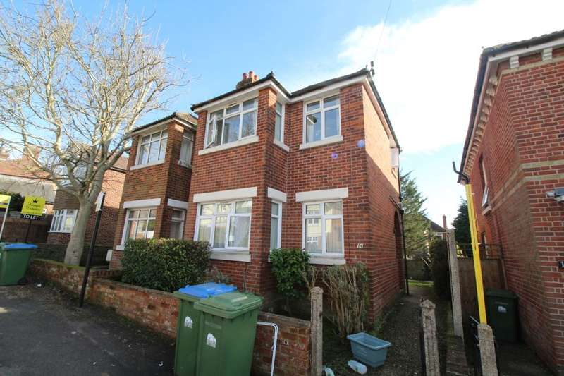 6 Bedrooms Detached House for rent in Nile Road, Southampton, SO17
