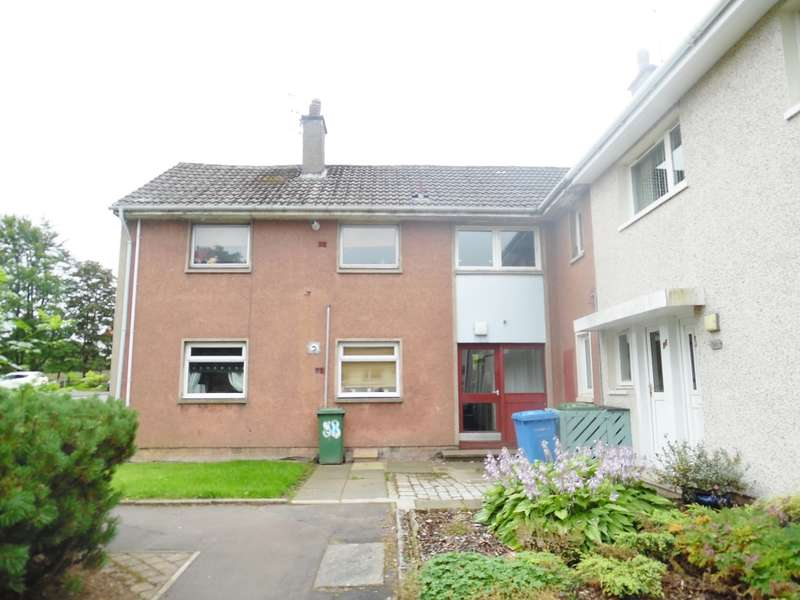 1 Bedroom Flat for sale in 60 Glenluce Terrace, East Kilbride, G74 1DT
