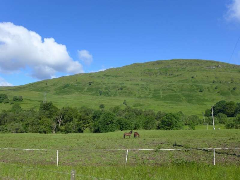 2 Bedrooms Land Commercial for sale in Ladyfield Dalmally Road, Inveraray, PA32 8XJ