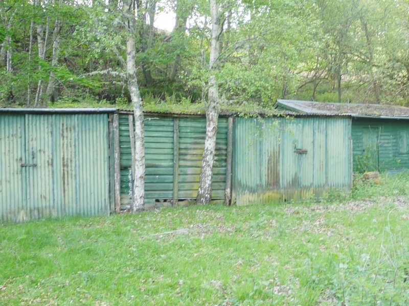 4 Bedrooms Plot Commercial for sale in Bee Hive Plot Wester Elchies, Archiestown, AB38 9PT