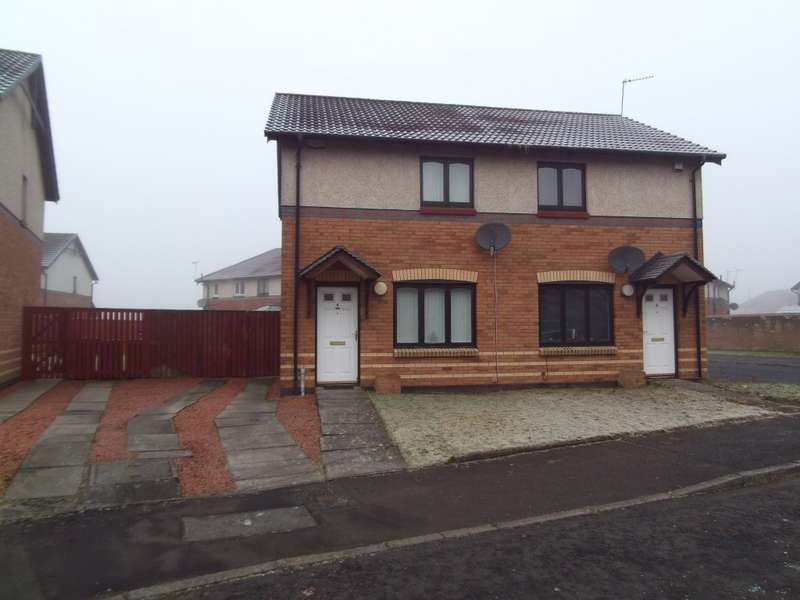 2 Bedrooms Semi Detached House for sale in 6 Killoch Way, Paisley, PA3 1EB