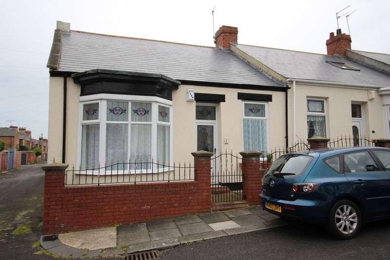 3 Bedrooms Property for sale in Eastfield Street, Barnes, Sunderland, SR4