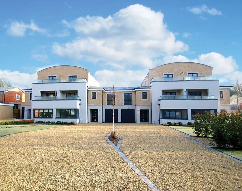 4 Bedrooms House for sale in South Park View, Gerrards Cross, SL9