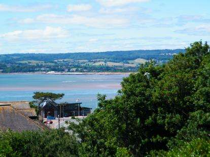 2 Bedrooms Flat for sale in 9 Foxholes Hill, Exmouth, Devon