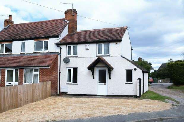 1 Bedroom Semi Detached House for sale in Golden Cross Lane, Catshill, Bromsgrove