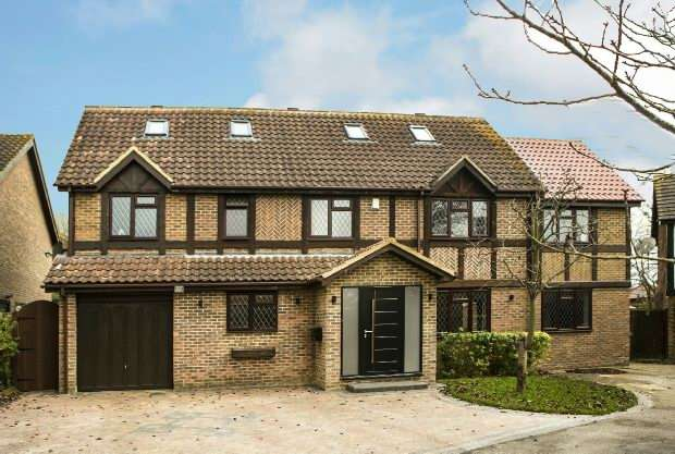 5 Bedrooms Detached House for rent in Hilmanton, Lower Earley, RG6 4HJ