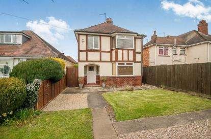 4 Bedrooms Detached House for sale in Vine Road, Skegness, Lincolnshire, England