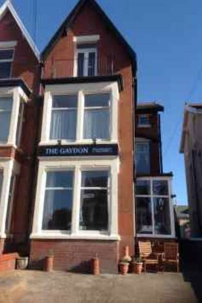 5 Bedrooms Hotel Gust House for sale in Derbe Road Lytham St Annes