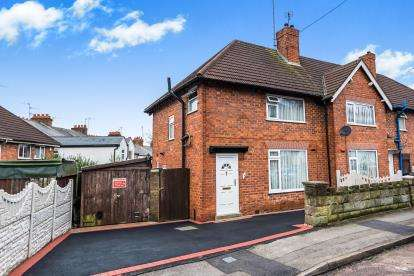 3 Bedrooms Terraced House for sale in Windsor Street, Walsall, West Midlands