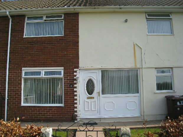4 Bedrooms Terraced House for sale in Harlyn Close, Liverpool
