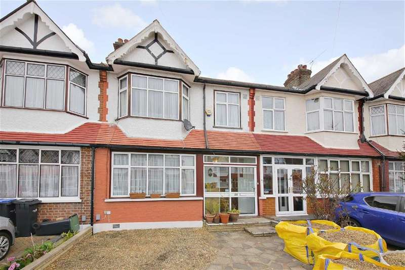 3 Bedrooms Property for sale in Halstead Gardens, Winchmore Hill, London