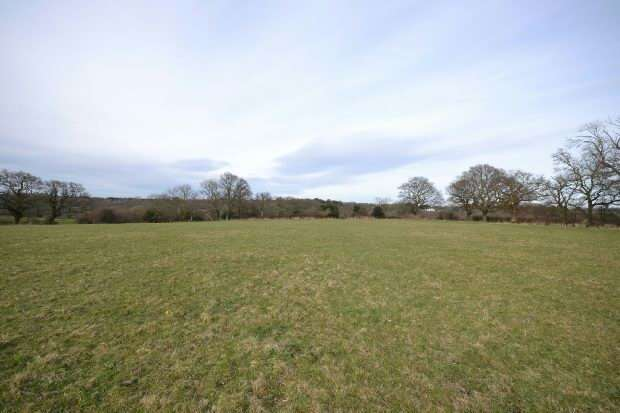 Land Commercial for sale in Linnies Lane, Sway, Lymington